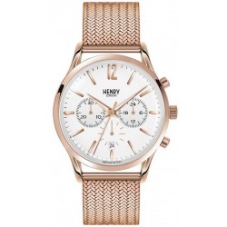 Comprar Reloj Henry London Unisex Richmond Cronógrafo Quartz HL41-CM-0040