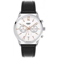 Comprar Reloj Henry London Hombre Highgate HL41-CS-0011 Cronógrafo Quartz