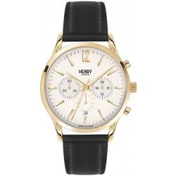 Comprar Reloj Henry London Hombre Westminster HL41-CS-0018 Cronógrafo Quartz