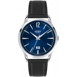Comprar Reloj Henry London Hombre Knightsbridge HL41-JS-0035 Quartz