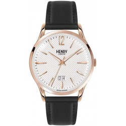 Reloj Henry London Hombre Richmond HL41-JS-0038 Quartz