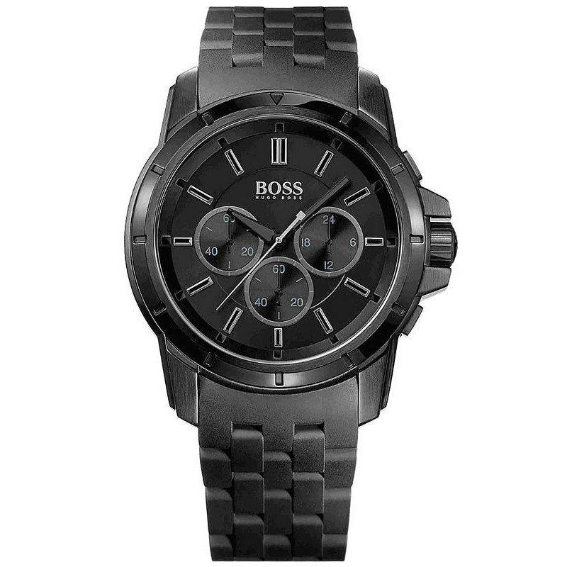 8e2585d27afe Reloj Hugo Boss Hombre 1513031 Cronógrafo Quartz - Joyería de Moda