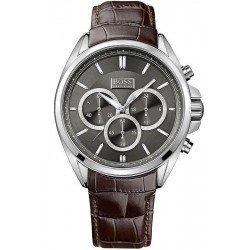 Comprar Reloj Hugo Boss Hombre 1513035 Cronógrafo Quartz