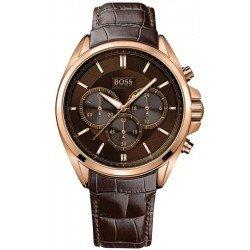 Comprar Reloj Hugo Boss Hombre 1513036 Cronógrafo Quartz