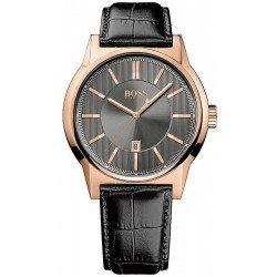 Comprar Reloj Hugo Boss Hombre Architecture 1513073 Quartz