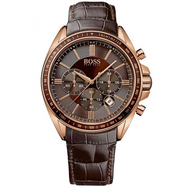 Comprar Reloj Hugo Boss Hombre 1513093 Cronógrafo Quartz