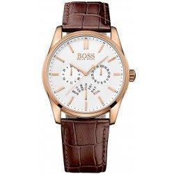 Comprar Reloj Hugo Boss Hombre 1513125 Multifunción Quartz