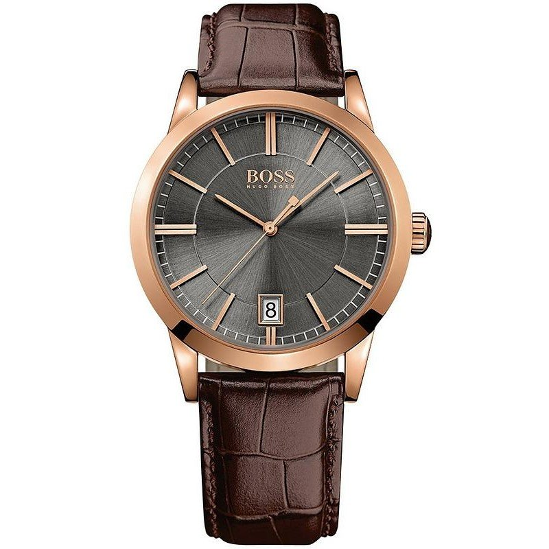 539538762c5 Reloj Hugo Boss Hombre 1513131 Quartz - Joyería de Moda