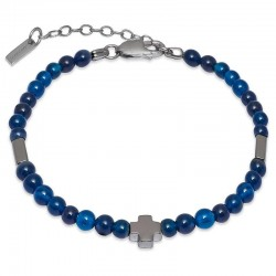 Pulsera Jack & Co Hombre Cross-Over JUB0004