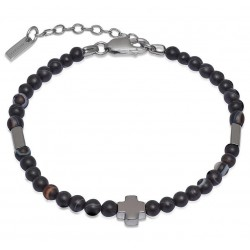 Pulsera Jack & Co Hombre Cross-Over JUB0005