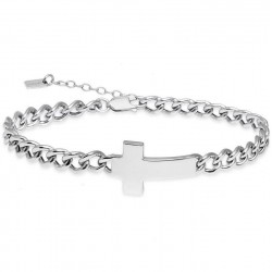 Pulsera Jack & Co Hombre Cross-Over JUB0013