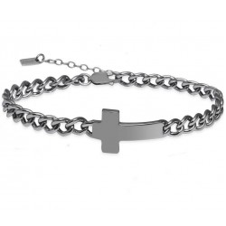 Pulsera Jack & Co Hombre Cross-Over JUB0014