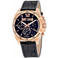 Comprar Reloj Hombre Just Cavalli Just Escape R7251213001 Cronógrafo