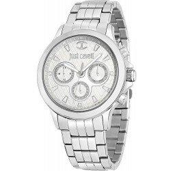 Comprar Reloj Hombre Just Cavalli Just Iron R7253596002 Cronógrafo