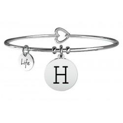 Pulsera Kidult Mujer Symbols Letra H 231555H