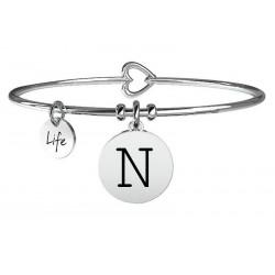 Pulsera Kidult Mujer Symbols Letra N 231555N