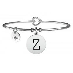 Pulsera Kidult Mujer Symbols Letra Z 231555Z