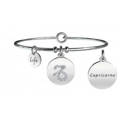 Pulsera Kidult Mujer Symbols Capricornio 231588