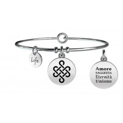 Pulsera Kidult Mujer Symbols 731065
