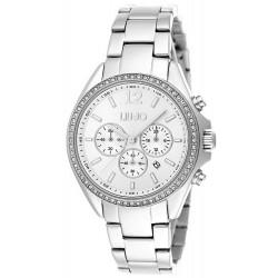 Reloj Liu Jo Mujer Première TLJ1036 Cronógrafo
