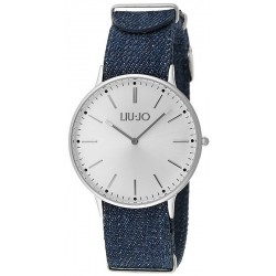Comprar Reloj Liu Jo Hombre Navy TLJ1043