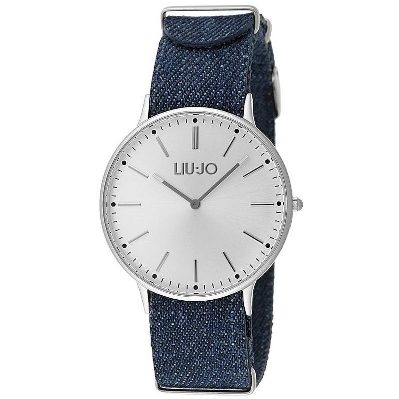 9a0d2ba2989a Reloj Liu Jo Hombre Navy TLJ1043 - Joyería de Moda