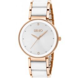 Comprar Reloj Liu Jo Mujer Bicolour TLJ1197A