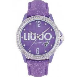 Comprar Reloj Liu Jo Mujer Colortime TLJ225