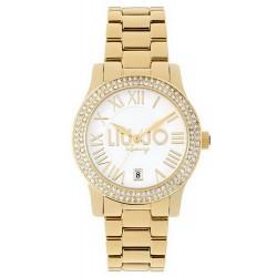 Reloj Liu Jo Mujer Steel Infinity TLJ433