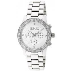 Reloj Liu Jo Mujer Steeler TLJ440 Cronógrafo