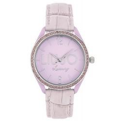 Comprar Reloj Liu Jo Mujer Daisy TLJ540