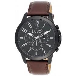 Comprar Reloj Liu Jo Hombre Jet TLJ826 Cronógrafo