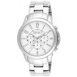 Comprar Reloj Liu Jo Hombre Jet Cronógrafo TLJ827