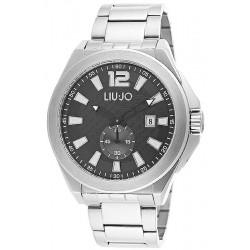 Comprar Reloj Liu Jo Hombre Temple TLJ891