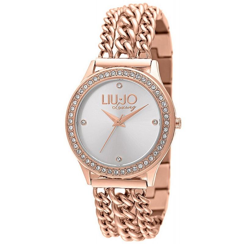 Elección Aturdir página  Liu Jo Women's Watch Atena TLJ935 - New Fashion Jewelry