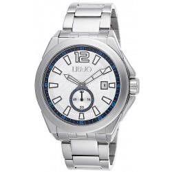 Comprar Reloj Liu Jo Hombre Temple TLJ959