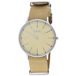 Reloj Liu Jo Hombre Navy TLJ967