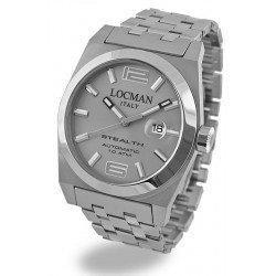 Reloj Locman Hombre Stealth Automático 020500AGFNK0BR0