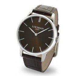 Comprar Reloj Locman Hombre 1960 Quartz 0251V04-00BNNKPT