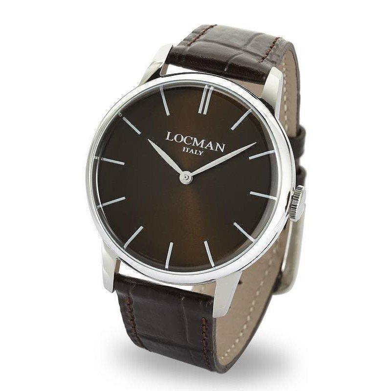 Hombre Reloj Locman Quartz 00bnnkpt 1960 0251v04 yf6gYb7v
