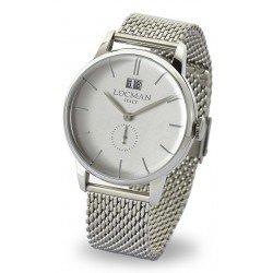 Comprar Reloj Locman Hombre 1960 Gran Data Quartz 0252V06-00AGNKB0
