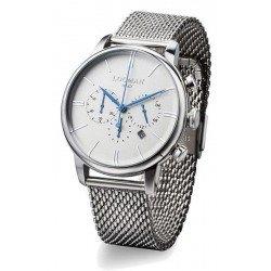 Comprar Reloj Locman Hombre 1960 Cronógrafo Quartz 0254A06A-00AGNKB0