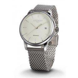 Reloj Locman Hombre 1960 Automático 0255A05A-00AVNKB0
