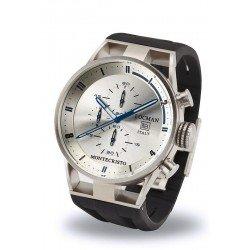 Comprar Reloj Locman Hombre Montecristo Cronógrafo Quartz 051000AGFBL0SIK