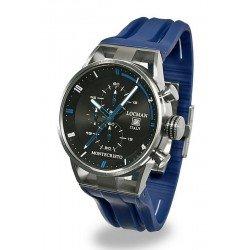 Comprar Reloj Locman Hombre Montecristo Cronógrafo Quartz 051000BKFBL0GOB