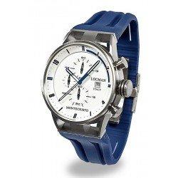 Comprar Reloj Locman Hombre Montecristo Cronógrafo Quartz 051000WHFBL0GOB