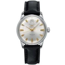 Reloj Longines Unisex Conquest Heritage L16114752 Automático