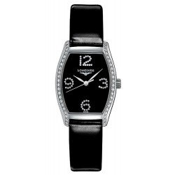 Comprar Reloj Longines Mujer Evidenza L21550572 Quartz
