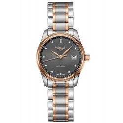 Comprar Reloj Longines Mujer Master Collection Automático L22575077