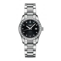 Reloj Longines Mujer Conquest Classic Automático L22850576